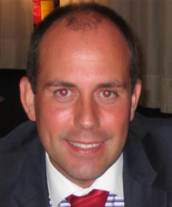 David Moreno